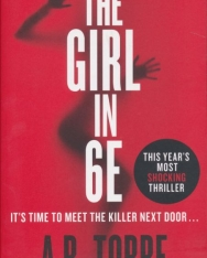 A. R. Torre: The Girl in 6E