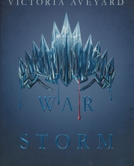 Victoria Aveyard: War Storm