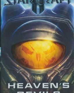 William C. Dietz: Starcraft II - Heaven's Devils