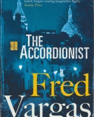 Fred Vargas: The Accordionist (Three Evangelists Trilogy 3)