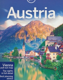 Lonely Planet - Austria Travel Guide (8th Edition)