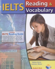 Succeed in IELTS - Reading & Vocabulary - with Answer Key and Audio CD