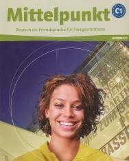 Mittelpunkt C1 Lehrbuch