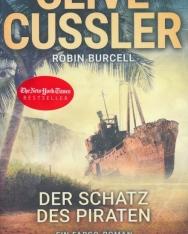 Clive Cussler: Der Schatz des Piraten: Ein Fargo-Roman (Die Fargo-Abenteuer, Band 8)