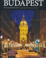 Budapest the fascaniting city (English/Deutsch/Italiano/Francais)