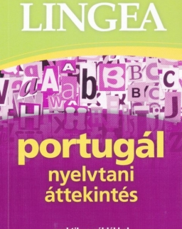 Portugál nyelvtani áttekintés praktikus példákkal