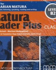 Matura Leader Plus Level B2 Audio CDs