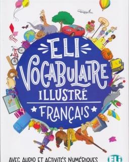 ELI Vocabulaire illustré