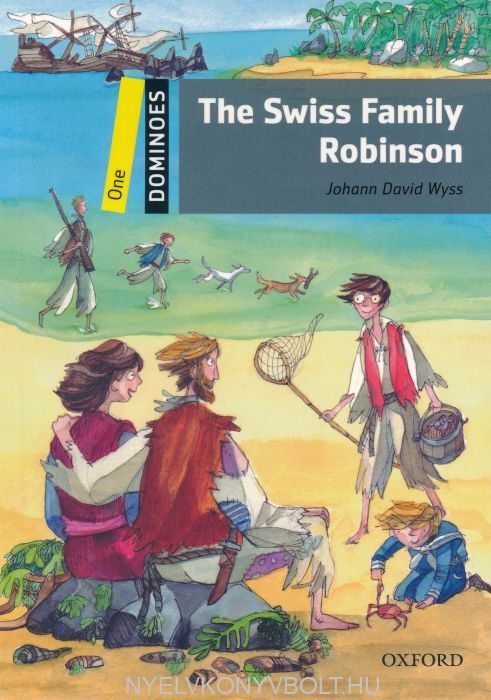 Dominoes: The Swiss Family Robinson