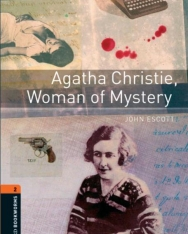 Agatha Christie, Woman of Mystery - Oxford Bookworms Library Level 2