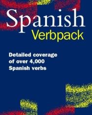 Oxford Spanish Verbpack