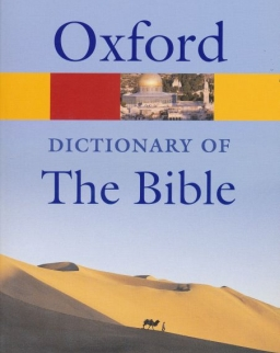 Oxford Dictionary of The Bible