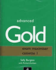 Advanced Gold Exam Maximiser Cassettes (2)