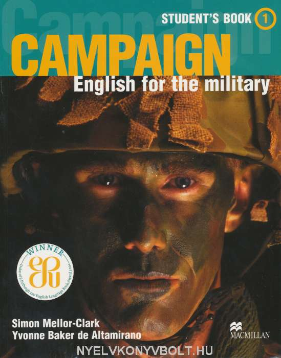 Campaign - English for the Military 1 Student's Book