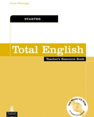 Total English Starter Teacher's Resource Book with Test Master CD-ROM