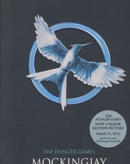 Suzanne Collins: The Hunger Games III - Mockingjay