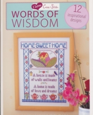 Words of Wisdom - 12 Inspirational Designs