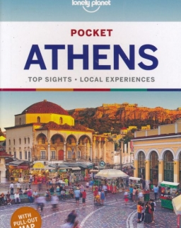Lonely Planet - Pocket Athens (4th Edition)
