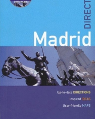 Madrid - Directions + CD-ROM