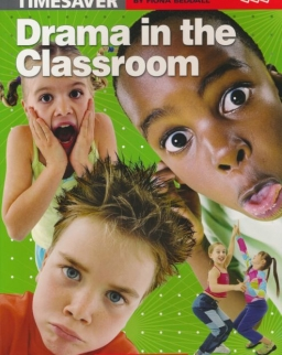 Junior English Timesavers: Drama in the Classroom - Photocopiable