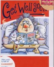 Get Well Soon! Card