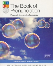 The Book of Pronunciation - Proposals for a practical pedagogy
