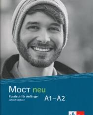 Moct Neu A1-A2 Lehrerhandbuch