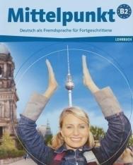Mittelpunkt B2 Lehrbuch