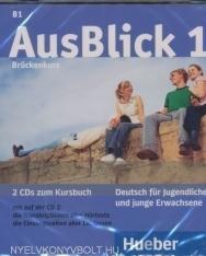 AusBlick 1 Audio CDs (2)