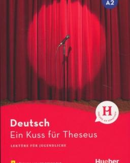 Ein Kuss für Theseus - Lektüre mit Audios online