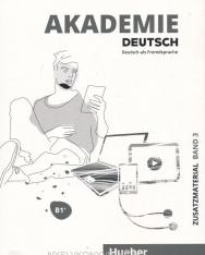 Akademie Deutsch B1+ Zusatzmaterial