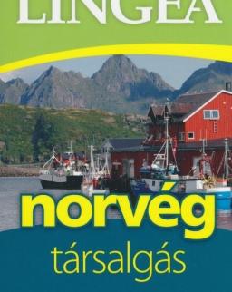 Norvég társalgás - Szótárral és nyelvtani áttekintéssel - 2. kiadás