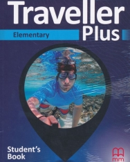 Traveller Plus Elementary Student's Book with Companion