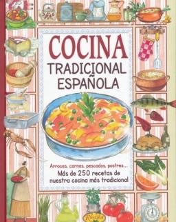 Cocina tradicional espanola