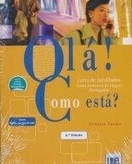 Olá! Como está? – Curso Intensivo de Língua Portuguesa Livro de Atividades (2a Ediçao - segundo o novo Acordo Ortográfico)