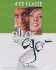 Alter Ego + 2 CD Classe (4)