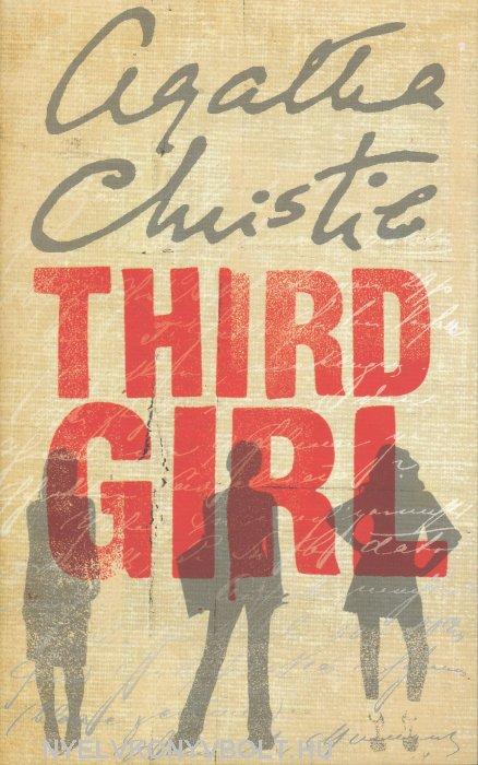 Agatha Christie: Third Girl