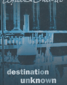 Agatha Christie: Destination Unknown