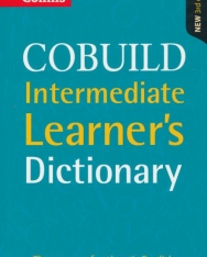 Collins Cobuild Intermediate Learner's Dictionary - 3rd Edition