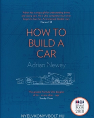 Adrian Newey: How To Build A Car