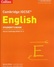 Cambridge IGCSE™ English Student's Book (Collins Cambridge IGCSE™)