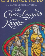 Candace Robb: The Cross-Legged Knight