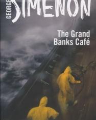 Georges Simenon: The Grand Banks Café (Inspector Maigret)