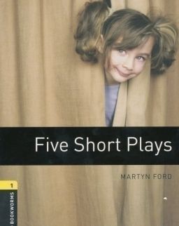 Five Short Plays - Oxford Bookworms Library Level 1