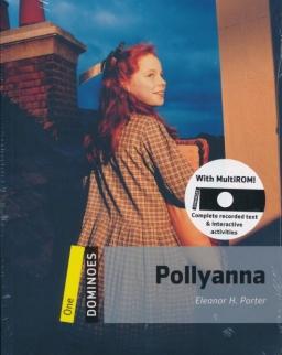 Pollyanna - Oxford Dominoes level 1
