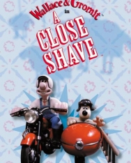 A Close Shave™ Video Cassette VHS PAL