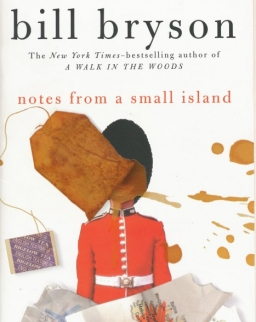 Bill Bryson: Notes from a Small Island