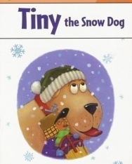 Tiny the Snow Dog - Puffin Young Readers - Level 1