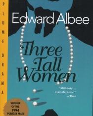 Edward Albee: Three Tall Women