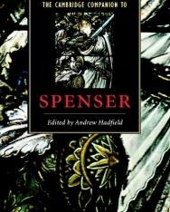 The Cambridge Companion to Spenser